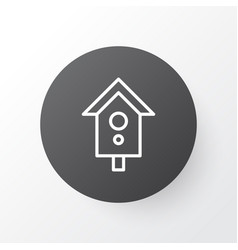 nesting box icon symbol premium quality isolated vector image