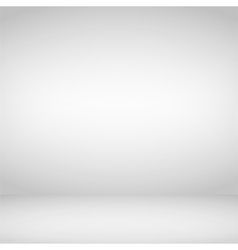 Studio Background vector image vector image