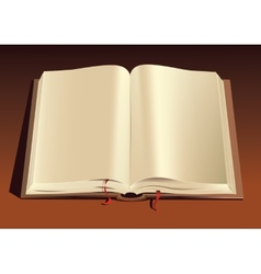 Empty pages vector