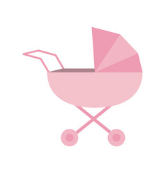 baby related icon image vector image