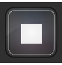 creative app icon Eps10 vector image