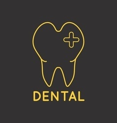 Dental vector