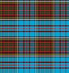 Tartan clan anderson seamless pattern vector