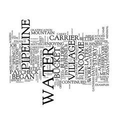 Are you an employee or entrepreneur text vector