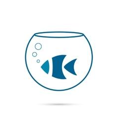 Creative element logo vector image vector image