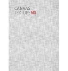 Canvas thread fabric pattern texture a4 background vector