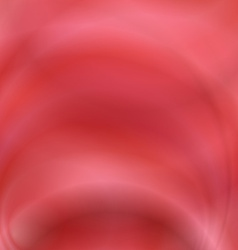 Red abstract blur background design vector
