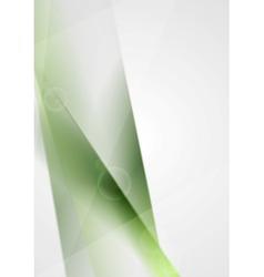 Abstract elegant design vector image