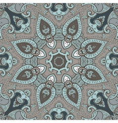 Mandala decorative pattern vector image vector image