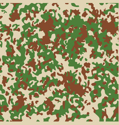 French flectarn camouflage seamless patterns vector