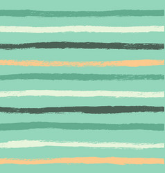 ink abstract strips seamless pattern background vector image vector image
