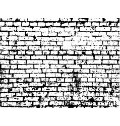 Brick texture background brick effect vector