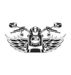 Sketch moto vector