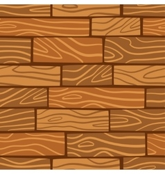 Wooden texture background seamless pattern vector