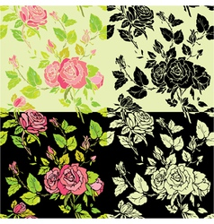 Rose seam 1 380 vector