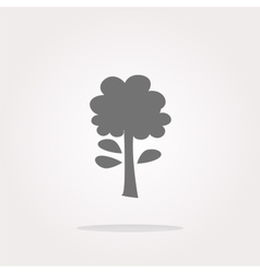 Tree icon tree icon  tree icon art tree vector