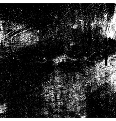 Overla Grunge Texture vector image