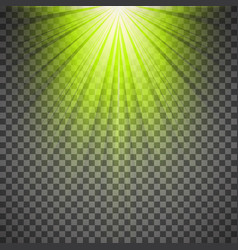 Abstract transparent checkered background vector