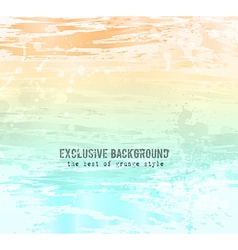 Grunge abstract background sratched and worn vector
