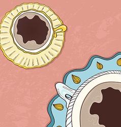 Breakfastt5 vector image