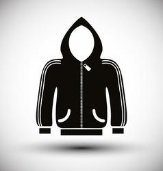 Sweatshirt vector