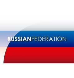 russian federation vector image