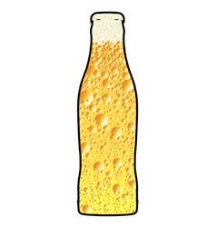 Soda vector