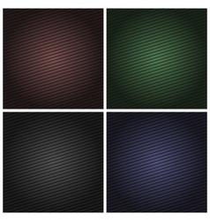 corduroy fabric texture vector image