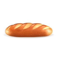 Loaf vector image vector image