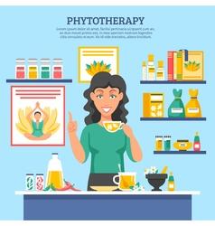 Alternative medicine vector