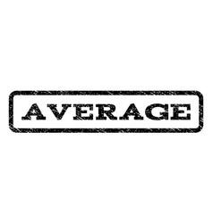 Average watermark stamp vector