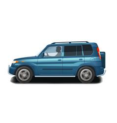 Car auto vehicle icon or symbol transport vector