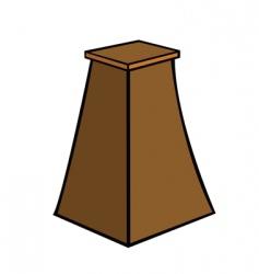 podium vector image vector image