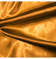 Golden satin texture vector