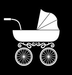 Kolica bebi1 vector