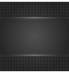 corduroy banner background vector image