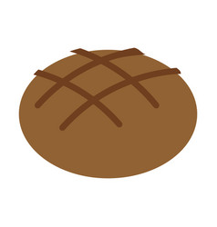 Pastry icon image vector