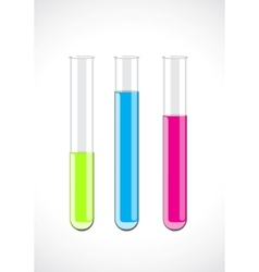 Test-tube vector