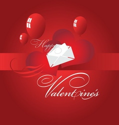 valentines11 vector image vector image