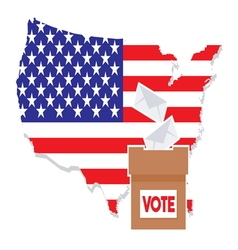 ELECTION2 resize vector image vector image