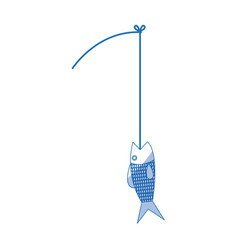 Fishing rods vector images over 4 100 for Rods fish food