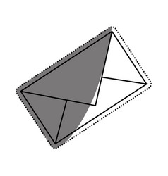 Message envelope object vector