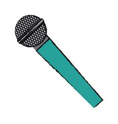 Microphone voice sound audio speech vector