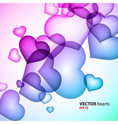abstract 300 vector image vector image