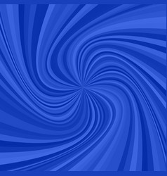Abstract spiral ray background - from swirling vector
