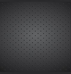 Dark grid texture abstract background vector