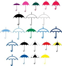 Umbrella new final vector