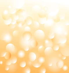 Shimmering abstract warm background vector
