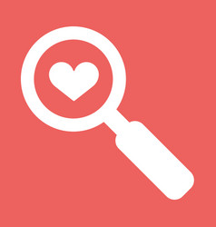 Searching a love vector