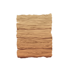 wooden planks wall vector image